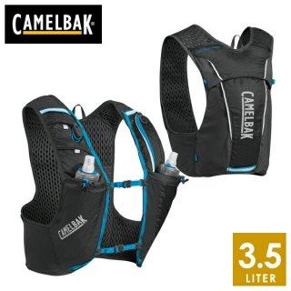 CAMELBAK キャメルバック ウルトラプロ ベスト 1821371BKA