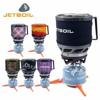 JETBOIL ジェットボイル MiniMo(ミニモ) 1824381