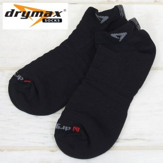 drymax ドライマックス Run Hyper Thin Mini Crew ハイパーシン・ミニクルー