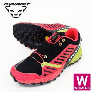 DYNAFIT ディナフィット ALPINE PRO WOMEN レディース トレイルランニングシューズ
