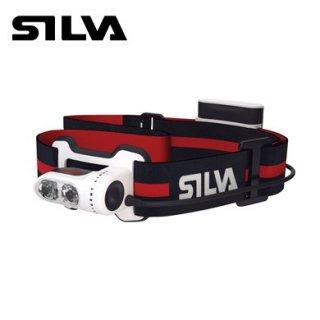 SILVA Headlamp TRAIL RUNNER II トレイルランに特化した防水LEDヘッドライト 最大140ルーメン