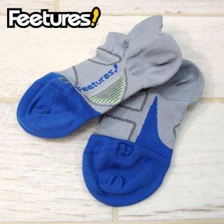 Feetures! フィーチャーズ Elite Ultra LtNoShowTab ソックス
