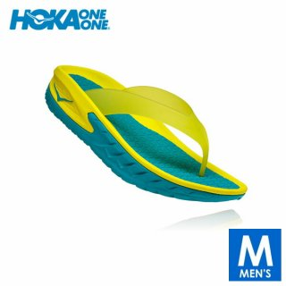 HOKA one one(ホカ オネオネ) ORA RECOVERY FLIP(オラ リカバリー フリップ) メンズ リカバリー ビーチサンダル