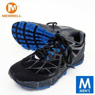 メレル MERRELL AGILITY PEAK FLEX メンズ トレイルランニングシューズ
