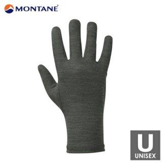 MONTANE モンテイン プリミノ140 グローブ メンズ・レディース インナーグローブ