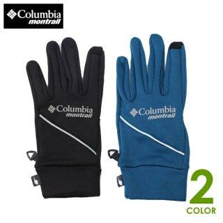 Columbia・Montrail Caldorado Men's Running Glove メンズ ランニンググローブ