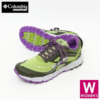 <img class='new_mark_img1' src='https://img.shop-pro.jp/img/new/icons24.gif' style='border:none;display:inline;margin:0px;padding:0px;width:auto;' />Columbia・Montrail Women's Caldorado III レディース トレイルランニング シューズ