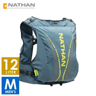 NATHAN ネイサン VaporKrar 12L Race Vest メンズ リュック・ザック・バックパック(12L)