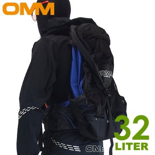 OMM オリジナルマウンテンマラソン Classic 32L ザック・バックパック(32L)