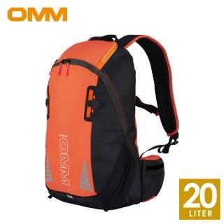 OMM オリジナルマウンテンマラソン Ultra 20 メンズ・レディース リュック・ザック・バックパック(20L)