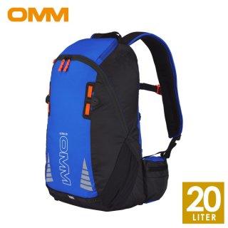 OMM オリジナルマウンテンマラソン Ultra 20 メンズ・レディース ザック・バックパック・リュック(20L)