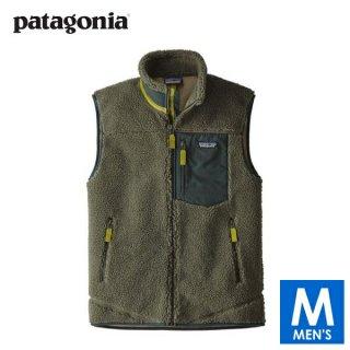 patagonia パタゴニア クラシック・レトロX・ベスト メンズ フリースベスト