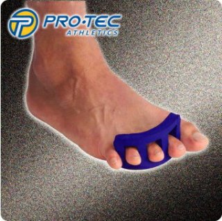 PROTEC プロテック Toe Flexor Moderate Stretch 柔らかめタイプ 足指ストレッチ&リラックス