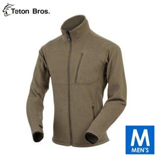 Teton Bros ティートンブロス Moosey � Jacket メンズ フルジップ フリースジャケット