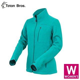 Teton Bros ティートンブロス WS Moosey II Jacket レディース フルジップジャケット
