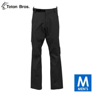 Teton Bros ティートンブロス Crag Pant メンズ クライミング ロングパンツ