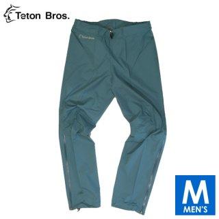 Teton Bros ティートンブロス Feather Rain Pant メンズ・レディース ロングパンツ