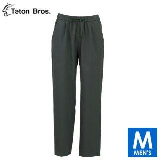Teton Bros ティートンブロス Dest. Taperd Pant メンズ ロングパンツ