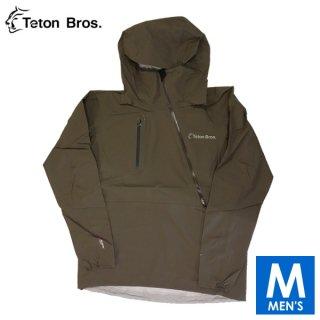 Teton Bros ティートンブロス Breath Jacket メンズ・レディース フーディジャケット