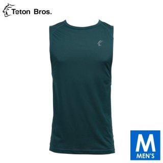 Teton Bros ティートンブロス ELV1000 Non Sleeve Tee メンズ ノースリーブシャツ