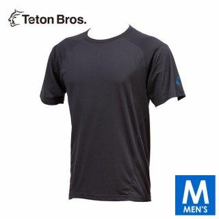 Teton Bros ティートンブロス PPP S/S メンズ ドライ半袖シャツ