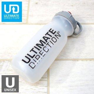 ULTIMATE DIRECTION アルティメイトディレクション 20OZ BOTTLE WHITE