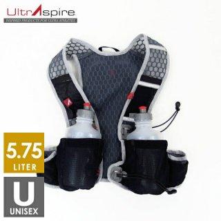 ウルトラスパイア UltrAspire ALPHA 3.0 アルファ3.0 メンズ・レディース ザック・バックパック(5.75L)