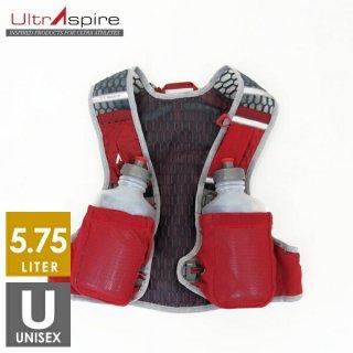 ウルトラスパイア UltrAspire ALPHA 3.0 アルファ3.0 メンズ・レディースザック・バックパック(5.75L)