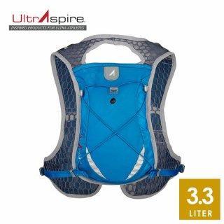 ウルトラスパイア UltrAspire SPRY 2.5(スプレイ2.5) メンズ・レディース ザック・バックパック・リュック(3.3L)