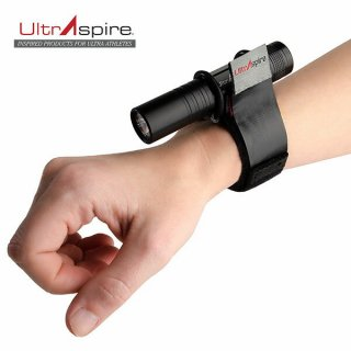 ウルトラスパイア UltrAspire LUMEN 100W(ルーメン100W) 手首に装着可能なLEDライト 100ルーメン