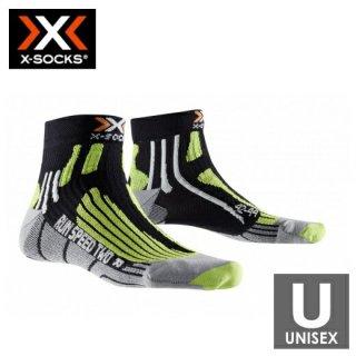 X-SOCKS エックスソックス ランニングスピード2