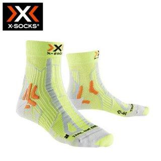 X-SOCKS エックスソックス トレイルラン エナジー