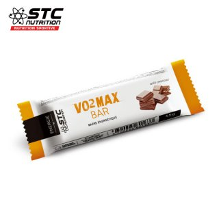 STC NUTRITION  VO2 MAX BAR チョコレート味