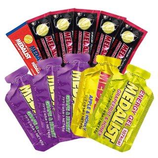 MEDALIST(メダリスト) マラソンセット クエン酸入りフルマラソンセット