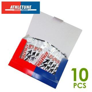 ATHLETUNE(アスリチューン) POCKET ENERGY(ポケットエナジー) オレンジ味 10個セット(47g×10個)