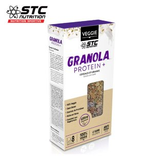 STC NUTRITION(STCニュートリション) GRANOLA Protein+