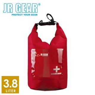 JR GEAR(JRギア) First Aid Kit M ロールアップ式防水ドライバッグ(3.8L)
