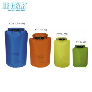 JR GEAR(JRギア) Ultra Light Dry Bag 5 超軽量ドライバッグ(5L)