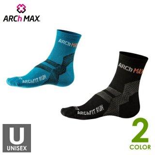 ARCH MAX(アーチマックス) ARChFIT TRAIL RUN SHORT ラン・ショート ランニング ミドルソックス