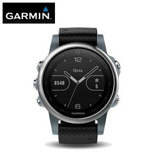 GARMIN ガーミン fenix5s Gray フェニックス5s 高品質マルチスポーツGPSウォッチ