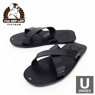 VUA DEP LOP(ヴュア デ プロップ) 2 Straps Sandal