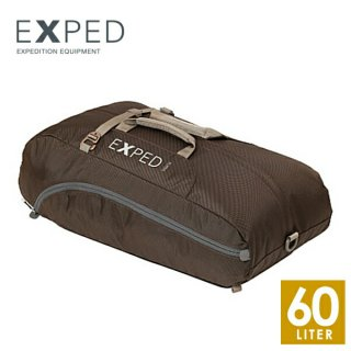EXPED(エクスペド) EXPED TRANSIT 60 BACKPACK