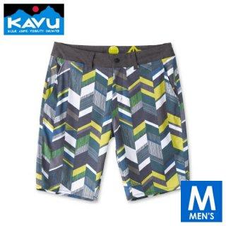 KAVU(カブー) ダンクタンク メンズ ハーフパンツ