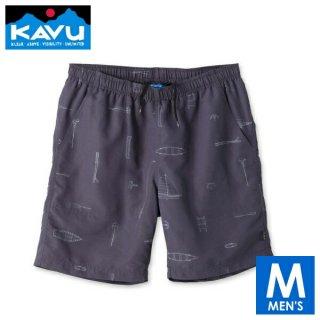 KAVU(カブー) リバーショーツ メンズ ハーフパンツ