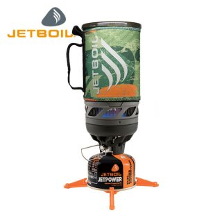 JETBOIL ジェットボイル フラッシュ 1824393JE