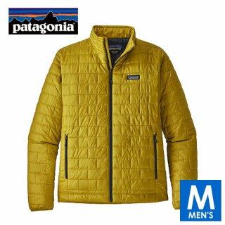 patagonia パタゴニア ナノ・パフ・ジャケット メンズ ポケッタブル フルジップジャケット