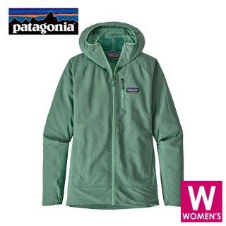 patagonia パタゴニア ピーク・ミッション・ジャケット レディース ポケッタブル フルジップ パーカー ジャケット
