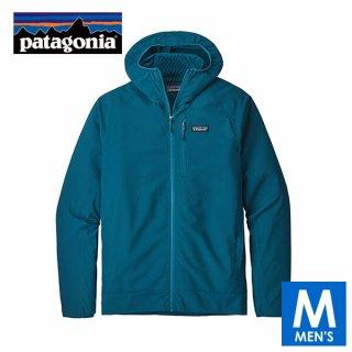 patagonia パタゴニア ピーク・ミッション・ジャケット メンズ フルジップ パーカー ジャケット