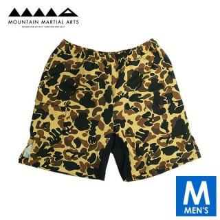 MMA マウンテンマーシャルアーツ 7pocket Run Pants メンズ ショートパンツ