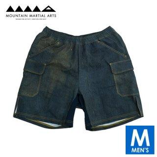 MMA マウンテンマーシャルアーツ 7pocket Run Pants REG メンズ ショートパンツ